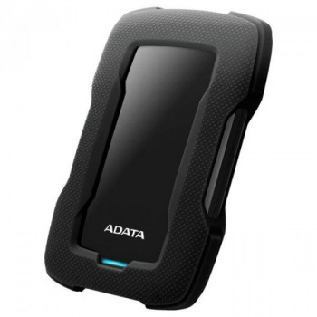 ADATA Durable HD330 2 TB Black (AHD330-2TU31-CBK)