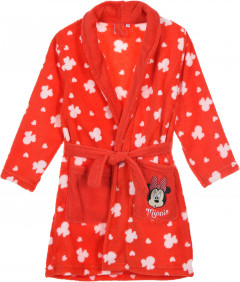 Халат Disney Minnie HS2098 104 см Red (3609084017651)