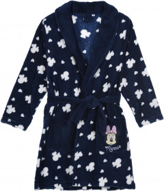 Халат Disney Minnie HS2098 128 см Blue (3609084017712)