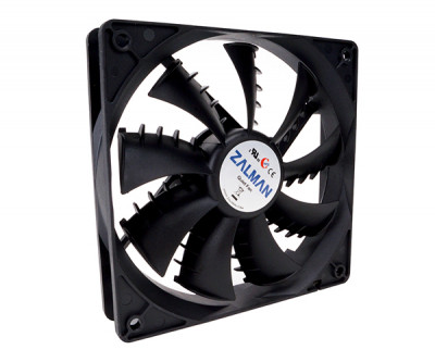 Вентилятор ZALMAN FAN 80mm (ZM-F1 PLUS (SF))