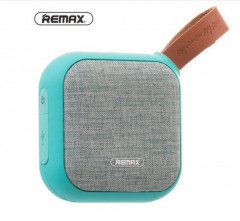 Колонка универсальная Bluetooth Remax RB-M15 Blue (Rk-2049)