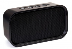Колонка Musicbox H977 bluetooth Черная (FL-2523S168)