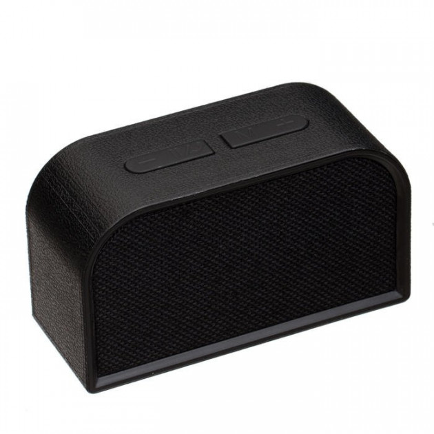 Колонка Musicbox N15 bluetooth Черная (FL-4150S168)