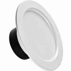 Светильник Eurolamp Downlight LED-DLR-5/3(Е) 5 Вт 3000 К (NL30897622)