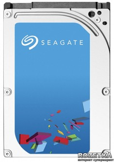 Жесткий диск Seagate Game Drive PlayStation 1TB STBD1000101 2.5 SATA III