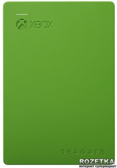 Жесткий диск Seagate Game Drive Xbox 2TB STEA2000403 2.5 USB 3.0