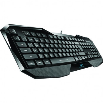 Клавиатура Aula Be Fire expert gaming keyboard (6948391231013)