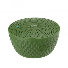 Акустика Hoco Atom bluetooth BS21 Army-green (11226)