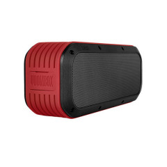 Акустика Divoom Voombox-outdoor (2GEN) Black-Red (11428)