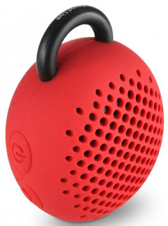 Акустика Divoom Bluetune-Bean (2GEN) Red (11423)