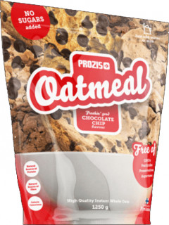 Овсянка Prozis Oatmeal - Wholegrain NutChoc 1250 г (5600380894180)