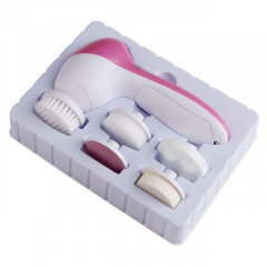 Массажер для лица 5 в 1 Beauty Care Massager