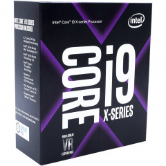 Процессор Intel Core i9-7920X 2.90GHz 16.50MB BOX BX80673I97920X (F00148548)