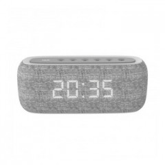 Портативная колонка bluetooth система Havit HV-M29 BT grey (24587)