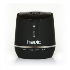 Портативная колонка bluetooth система Havit HV-SK521 Black (23838)