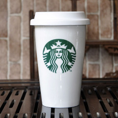 Чашка с двойной стенкой Starbucks Kronos Top (tps_88-8714192)