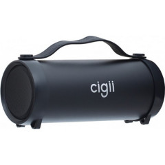 Портативная Колонка CiGii S33D Bluetooth Speaker Black (BZ-FSHK F_82636)