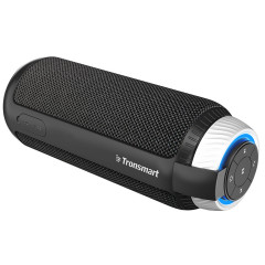 Портативная Bluetooth колонка Tronsmart Element T6+, Black