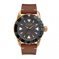 Мужские часы ETERNA KonTiki Limited Edition 1291.78.49.1422