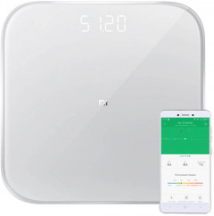 Смарт-весы Xiaomi Mi Smart Scale 2 XMTZC04HM (NUN4056GL)