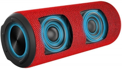 Портативна колонка Tronsmart Element T6 Plus Portable Bluetooth Speaker Red