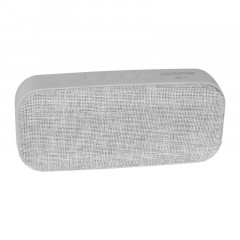 Колонка Bluetooth Speaker Optima MK-1 Infinity Grey(MB-57040)
