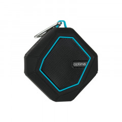 Колонка Bluetooth Speaker Optima MK-5 Predator Blue(MB-57032)