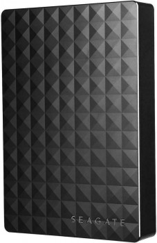 "Жорсткий диск Seagate Expansion 5TB STEA5000402 2.5"" USB 3.0 External Black"