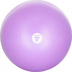 Фитбол укрепленный LivePro Anti-burst Core-fit Exercise Ball 55 см (LP8201-55)