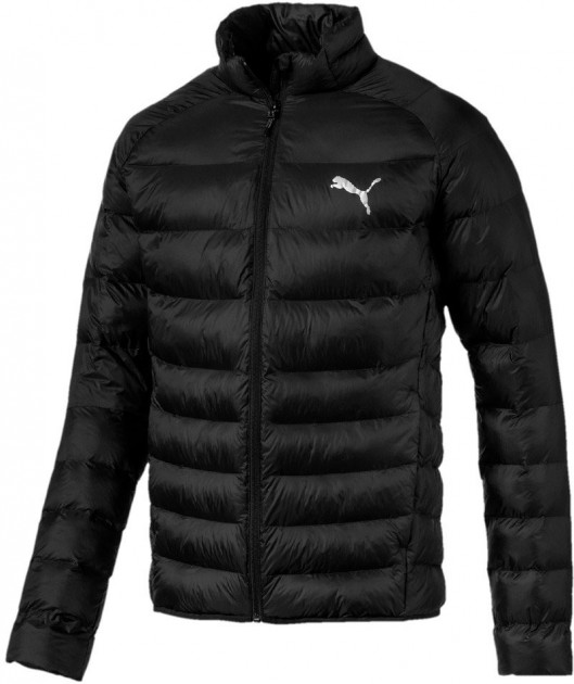 Куртка Puma Warmcell Ultralight Jacket 58002901 S Black (4060981288206) - изображение 1