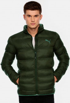 Куртка Puma Warmcell Ultralight Jacket 58002970 XL Forest Night (4060981287469)
