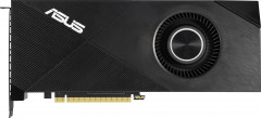 Asus PCI-Ex GeForce RTX 2060 Super Turbo EVO 8GB GDDR6 (256bit) (1470/14000) (2 x DisplayPort, 2 x HDMI) (TURBO-RTX2060S-8G-EVO)