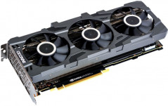 INNO3D PCI-Ex GeForce RTX 2080 Super Gaming OC X3 8GB GDDR6 (256bit) (1845/15500) (HDMI, 3 x DisplayPort) (N208S3-08D6X-1180VA24)