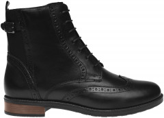 Ботинки Tamaris 25117-23-001 BLACK 37 Черные (4059253781163)_3505673