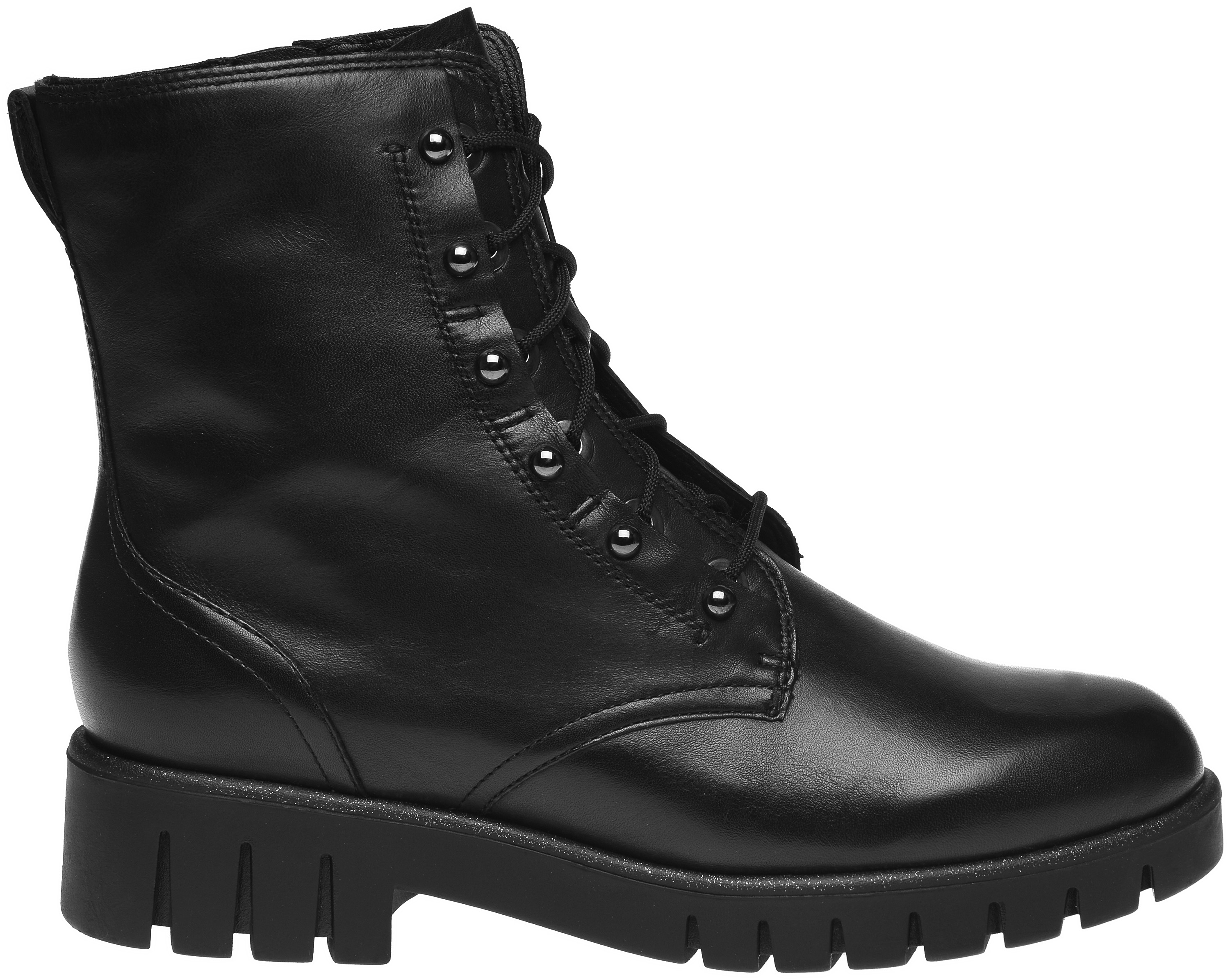 Ботинки Tamaris 25213-23-001 BLACK 39 Черные (4059253695637)