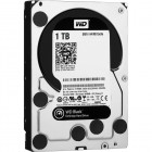 Накопитель HDD SATA 1.0TB WD Black 7200rpm 64MB (WD1003FZEX) - Refubrished - изображение 1