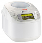 Мультиварка TEFAL Spherical Bowl RK812132