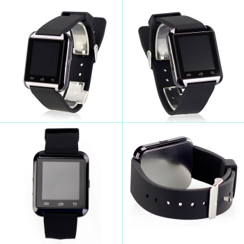 Годинник Smart Watch Phone M8 Bluetooth Black (14128)