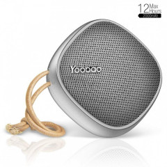 Колонка Bluetooth Yoobao M1 Gray