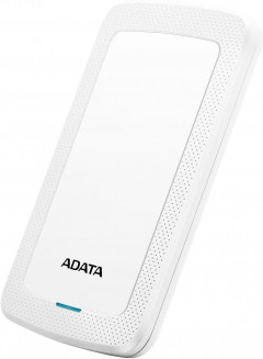 Жесткий Диск A-Data USB 2TB (AHV300-2TU31-CWH) HV300, White U0295336