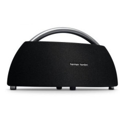Портативная акустика Harman Kardon Go plus Play Mini Black (HKGOPLAYMINIBLKEU)