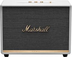Акустическая система Marshall Louder Speaker Woburn II Bluetooth White (1001905)