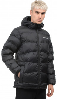 Куртка Columbia Fivemile Butte Hooded Jacket 1864201-010 L (0192660128016)