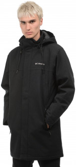 Парка Columbia Boundary Bay Long Jacket 1864371-010 L (0192290938511)