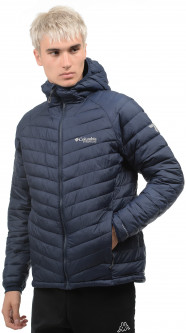 Куртка Columbia Snow Country Hooded Jacket 1823141-464 XL (0191454965745)