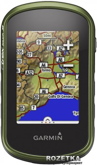 GPS навигатор Garmin eTrex Touch 35 (010-01325-12)