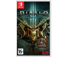 Diablo III: Eternal Collection (русская версия) (Nintendo Switch)