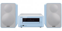 CD-мини система с Bluetooth Onkyo CS-265 Light Blue