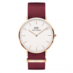 Часы DANIEL WELLINGTON CLASSIC ROSELYN