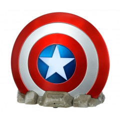 eKids/iHome MARVEL Captain America Wireless (VI-B72CA.11MV7)